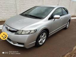 Honda Civic 2009 Super conservado!!! - 2009