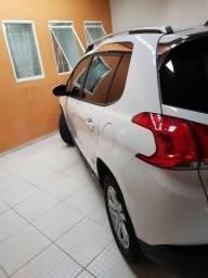 Peugeot 2008 NOVO! - 2017