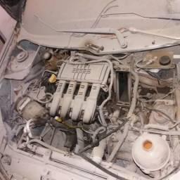 Peugeot 206 1.0 16 v - 2006