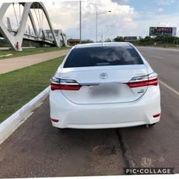 Corolla altis 2018 - 2018