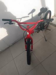 Bike BMX Cross- Alumínio