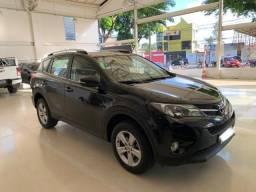 Toyota RAV4 2.0 Automático Único Dono - Preço de Oportunidade - 2013
