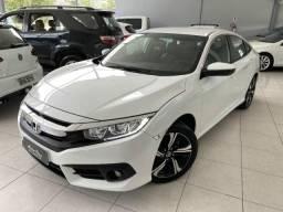 Honda Civic EX Cvt 2018 26 mil km - 2018