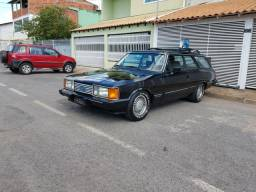 Caravan Diplomata 1985/1986 - 1986