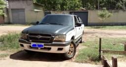S10 2001 4x4 Diesel - 2001