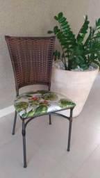 35 reais Assentos para Banquetas e Cadeiras