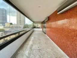 Edifício Centurion - 04 Quartos, 300m², 03 vagas, no Umarizal (financiável)