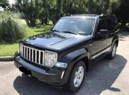 Jeep Americano - 2012