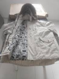 Casacos e jaquetas - Guarujá db381578939e1