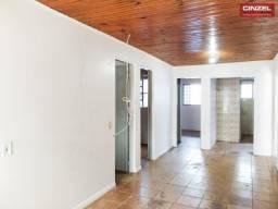 Casa para alugar com 3 dormitórios cod:CA00168