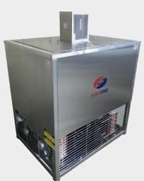 Máquina de produzir gelo Fortfrio