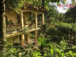 Casa residencial para venda e locação, Colonial Village (Caucaia do Alto), Cotia.