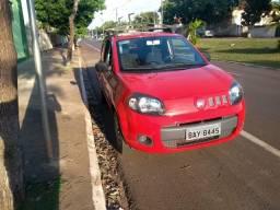 Vendo Fiat uno Vivace 2 portas, zero - 2015