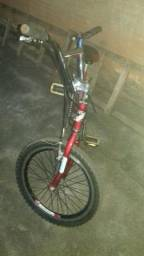 Venda - se Bike semi nova por 450$