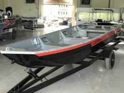 Barco 6 mts - Soldado 2020