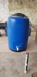 Garrafa termica invicta 9 litro