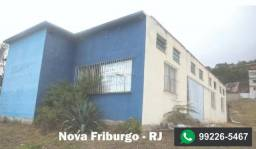 Alugo Galpão, Depósito Nova Friburgo