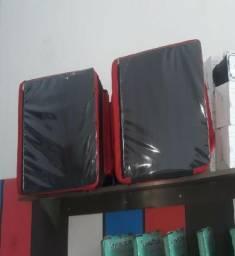 e466e43a0 Bag Bolsa Mochila Motoboy Para Lanches Caixa Isopor Térmica (Entrega  Gratuita ) 160,00