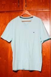 8e6a2ca496 Tommy Hilfiger Camisas básicas - 100% Originais e novas