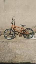 Bicicleta croos