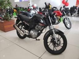 Honda Cg 160 Fan Promoção - 2019