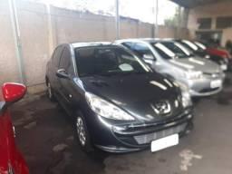 Peugeot Impecável - 2012