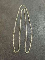 Cordão de ouro 7g 70cm