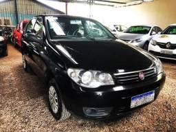 Fiat Palio - Z.E.R.O.E.N.T.R.A.D.A - Bruno Automóveis - 2016