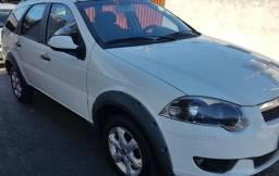 Fiat Palio Weekend 1.6 Trecking 2013 - 2012