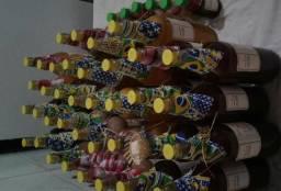 Licor Tradicional e cremoso