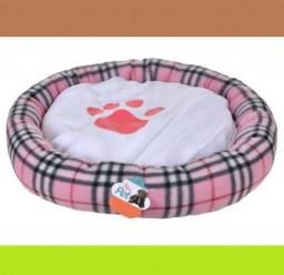 De Fabrica Cama Pet Para Cachorro e Gato Rosa 55x5