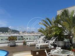 Apartamento à venda com 3 dormitórios em Copacabana, Rio de janeiro cod:799375