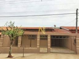 Casa com 3 dormitórios à venda, 250 m² por r$ 370.000 - armindo guazzi - londrina/pr