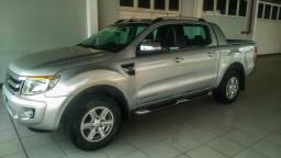 Ford Ranger Limited flex - 2013