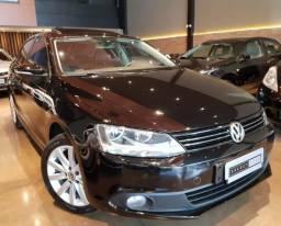 VW - Jetta Com Teto Solar - 2013