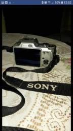 Troco Câmera por mi Band 3