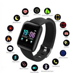 Smartwatch D13 Plus Lacrado