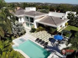 Casa à venda, 400 m² por R$ 2.900.000,00 - Condomínio Pontal da Liberdade - Lagoa Santa/MG