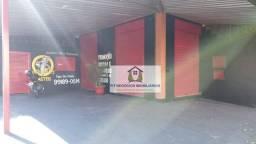 Salão para alugar, 150 m² por R$ 1.400/mês - Jardim Residencial Vetorasso - São José do Ri