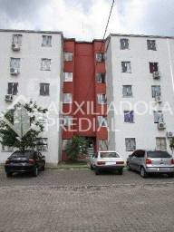 Título do anúncio: Apartamento para alugar com 2 dormitórios em Canudos, Novo hamburgo cod:249430