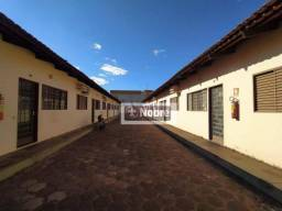 Casa com 2 dormitórios para alugar, 42 m² por R$ 970,00/mês - Plano Diretor Sul - Palmas/T
