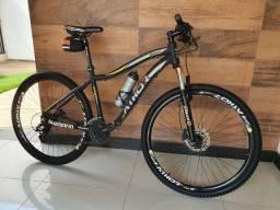 Bicicleta aro 29 sem detalhes