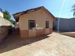 8329 | Casa à venda com 2 quartos em Conj. Hermann Moraes Barros, Maringá