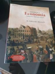 Livro introdução a economia gregory mankiw