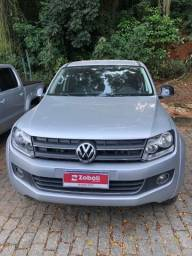 VW Amarok CD Highline 2.0 Automática 2014