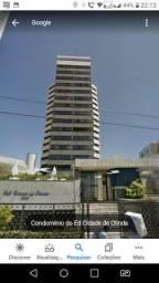 Vendo excelente apartamento no edifício cidade Olinda.