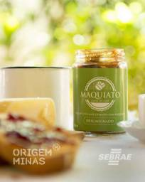 Creme de Café Maquiato - 350 ml