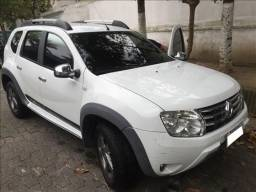 Duster 2014 - tech road 2.0 - Automático - Baixo km