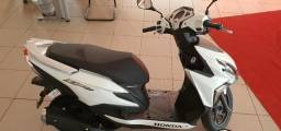 HONDA ELITE 125 COMPLETA Lance R$ 3.700,00
