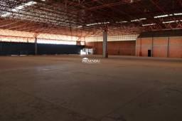 Galpão/depósito/armazém para alugar em Recreio do funcionário público, Goiânia cod:2693